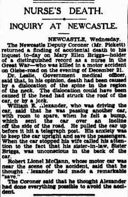 Sydney Morning Herald, 1 January 1931, p8
