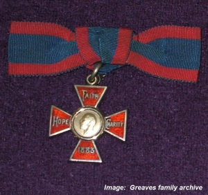 Royal Red Cross